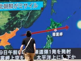"Reynders over Noord-Korea: ""Bedreiging voor regionale en internationale veiligheid"""