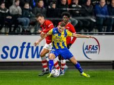 TOP opent tweede seizoenshelft tegen Jong AZ in mineur