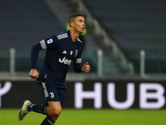 Goal nummer 759: Cristiano Ronaldo op één doelpunt van legendarische titel topschutter aller tijden