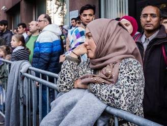300 asielzoekers in militair domein Ursel-Knesselare