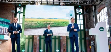 CDA'ers verdeeld: 'Partijtop heeft zich van lelijke kant laten zien'
