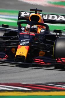 Het ideale scenario voor Max Verstappen: met een kickstart als eerste door bocht 1