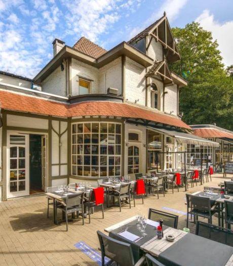 Les restaurants bruxellois où se rendre en famille quand il fait beau
