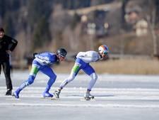 Schaatser Niels Mesu eist een nóg betere winter van zichzelf