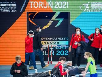 """Noor Vidts op zoek naar een podiumplaats in de vijfkamp van EK indoor: """"Ik wil mijn eigen ding doen"""""""