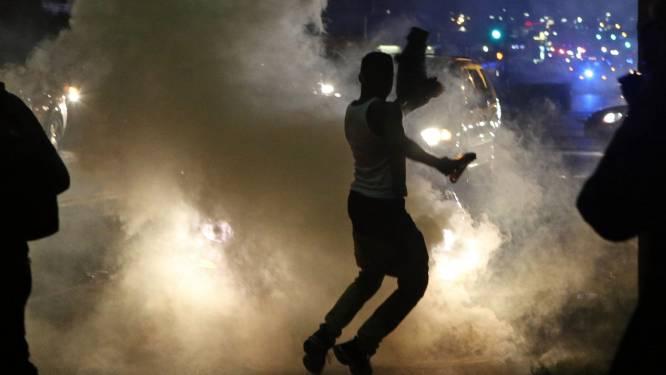 Nationale Garde ingezet in Ferguson
