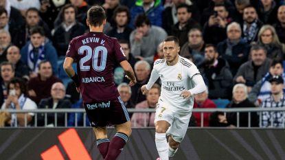 LIVE. Santi Mina legt Bernabéu het zwijgen op: 2-2!