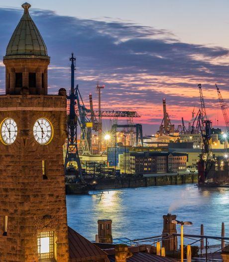 'Jakkes, wat is hier gebeurd?' Rotterdam in Hamburg nagebouwd vanwege nieuwe tv-serie