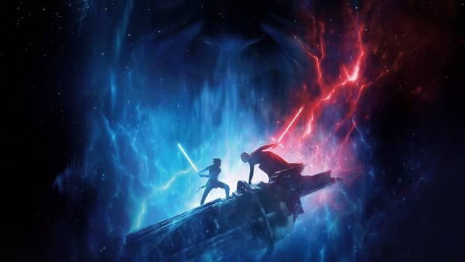 Doodzieke 'Star Wars'-fan krijgt nieuwe film in exclusieve voorvertoning te zien