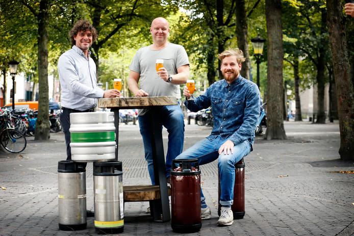 In het laatste weekend van maart wordt op het Janskerkhof in Utrecht een festival georganiseerd.
