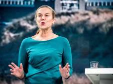 TERUGKIJKEN | Live met de lijsttrekkers: D66-lijsttrekker Sigrid Kaag