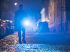 Mannen gedragen zich verdacht in Rucphen, politie rukt uit