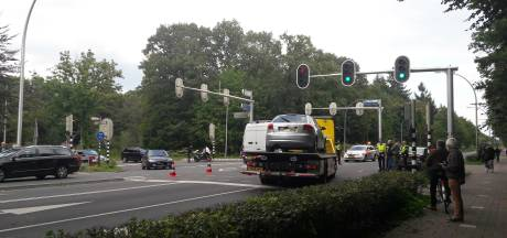 'Noodzakelijk fietspad' komt toch niet langs de Bredaseweg: zes miljoen euro te duur