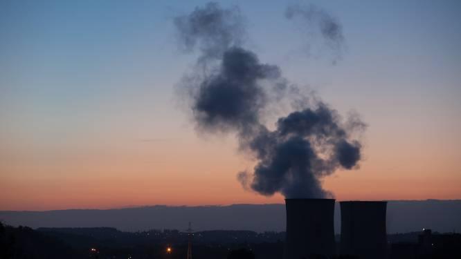 """Greenpeace sleept Vlaanderen voor de rechter: """"België overschrijdt nog steeds Europese gezondheidsnorm voor luchtvervuiling"""""""