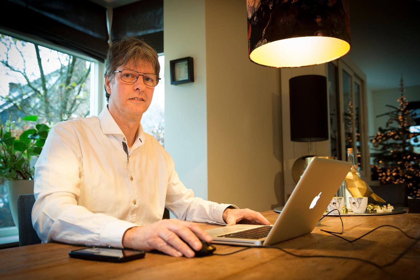 Tom Verbeek.