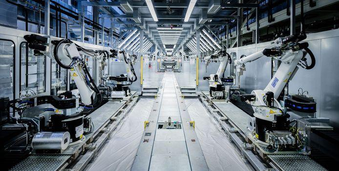 De auto's van Seres worden in de VS geproduceerd