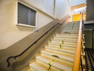 """Verouderde noordvleugel van Stedelijke Academie krijgt opknapbeurt van bijna miljoen euro: """"De nood aan lokalen wordt dé uitdaging van de toekomst"""""""