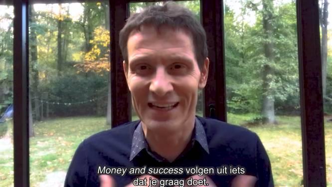 Waarom I Love Techno-bedenker en ondernemer Peter Decuypere niet (meer) naar geld en succes streeft