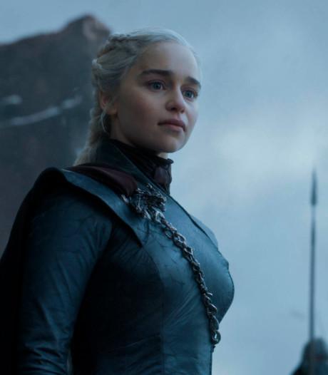 Game of Thrones breekt ook in Nederland record