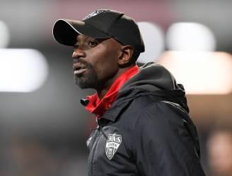 Makelele niet langer coach van Eupen, Fransman blijft wel verbonden aan club