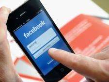 Aandeel Facebook op nieuw record