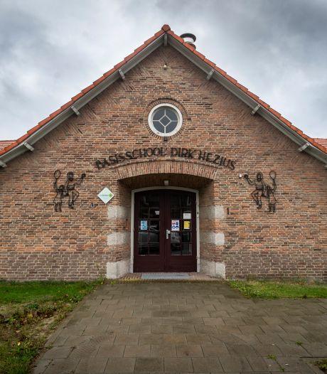 Onderzoek naar nieuwbouw of renovatie Dirk Heziusschool in Heeze
