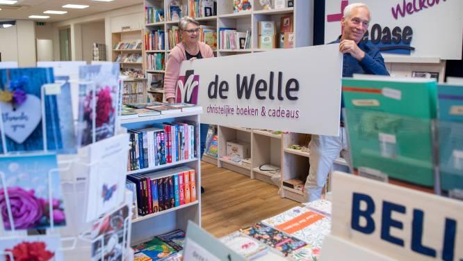 Kerken Dedemsvaart openen samen de Oase: inloophuis in boekenwinkel