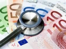 Woekerwinsten van 30 tot 50 procent op zorg in Eindhoven
