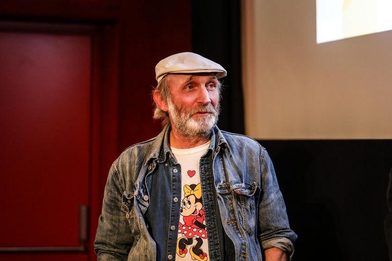 Eddie de Jong over de verfilming van Heinz Beeld Eva Plevier