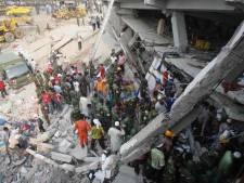 200 morts dans l'effondrement d'un immeuble au Bangladesh