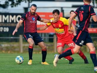 """39-jarige Stavros Glouftsis moet Rapid Leest dit seizoen aan goals helpen: """"Ik wil nog zo lang mogelijk alles kapot spelen"""""""