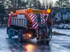 Alerte aux routes glissantes sur tout le pays jusque mardi
