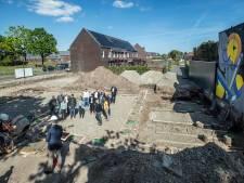 Breda wil niet meer dan 40 procent sociale huur in elke wijk