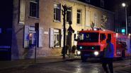 Restaurant 't Vosmotje wellicht weken dicht na brand