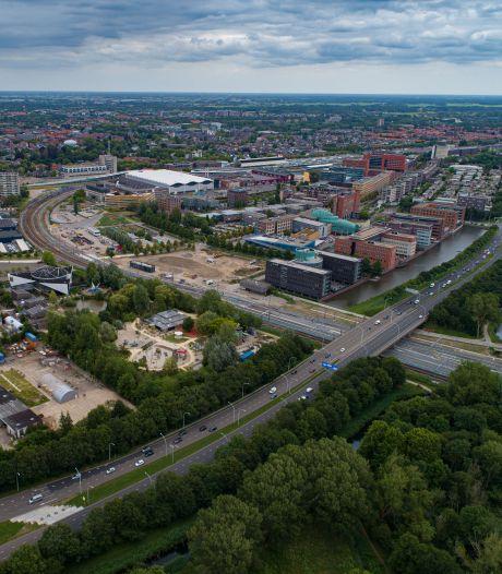 Rijksoverheid weigert miljoenen te geven voor duizend nieuwe woningen in Zwolle: 'Een teleurstelling'