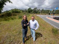 Platform Duurzaam Hellendoorn: 'Groot hotel hoort niet aan de entree van Nijverdal, maar in de dorpskom'