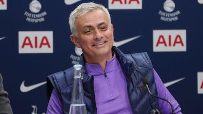 Amazon wrijft zich in de handen: met José Mourinho is de Spurs-documentaire nu al een kassucces