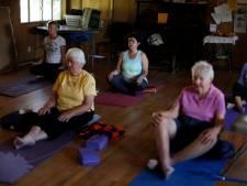 'Aangifte tegen Cura Clinics om nepmail; yogales toch niet vergoed'