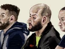 Vijf broers blijven in de cel: 'Gevaar' dat de beruchte Haagse drugsfamilie direct weer gaat handelen