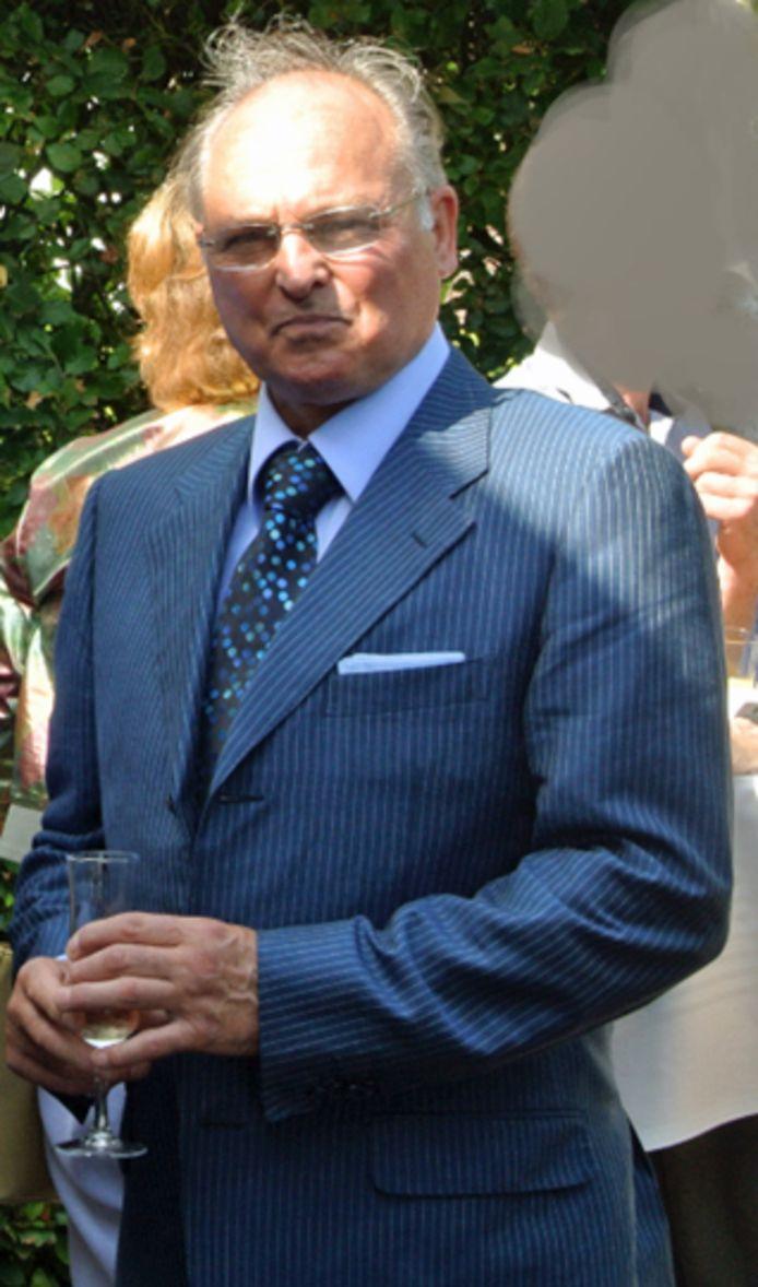 Jean Vercarre verdween in 2016 spoorloos.