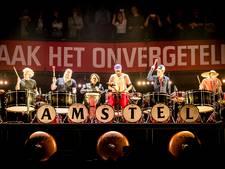Tienduizend extra kaarten voor Amstel Live in Ahoy