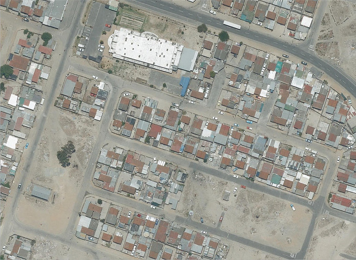 Eindhoven, wijk in Kaapstad