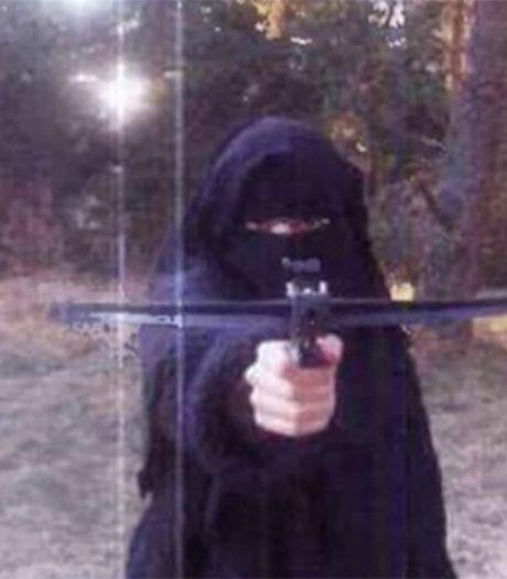 Vader Hayat in shock naar politie: Dat is mijn dochter