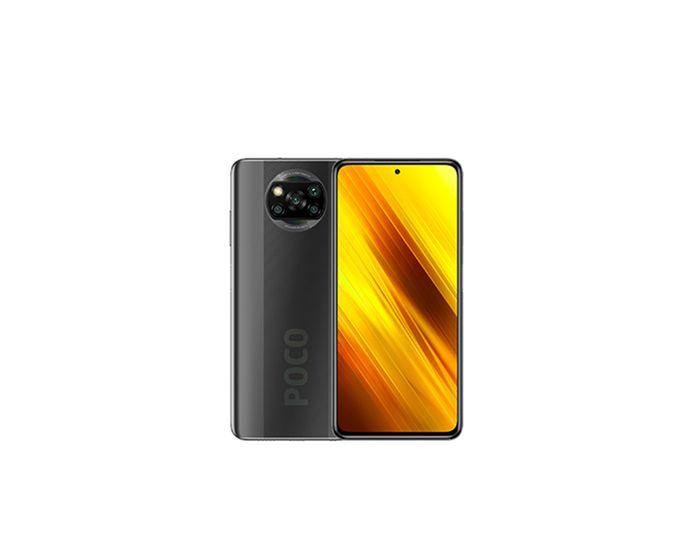 Xiaomi Poco X3.