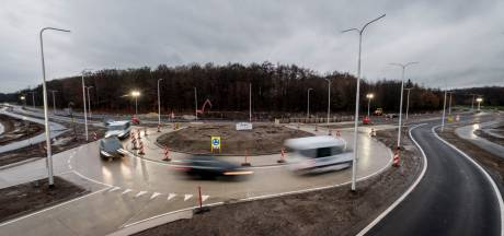 Vliegveldstraat maanden afgesloten: 'Veiligheid heeft de hoogste prioriteit'