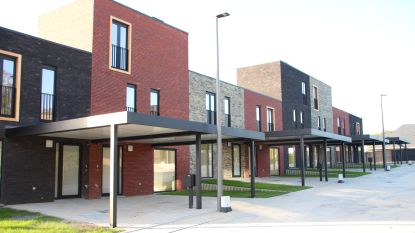 Providentia zet deuren open van twee nieuwbouwprojecten tijdens Sociaal Wonendag