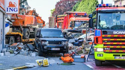 Epilepsie mogelijke oorzaak van drama met truck in Kortenberg: rijbewijs voor drie maanden ingetrokken