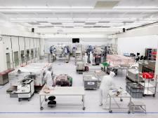 Vraag naar chipmachines ASML enorm, maar de productie kan minder hard worden versneld dan gewenst