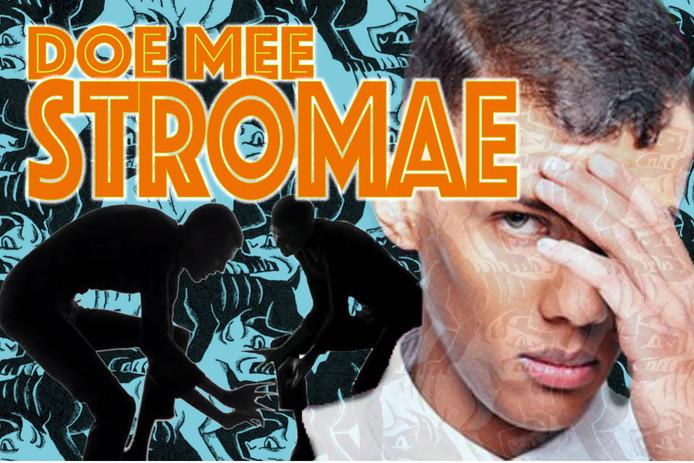 Stromae is het thema van de themadag van de Aleph.