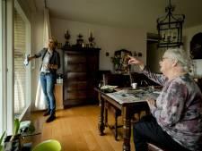 Hulp in de huishouding op de Veluwe wordt per 1 juni gedaan door Eefke Thuishulp, maar er verandert niks, zelfs de hulp blijft dezelfde persoon